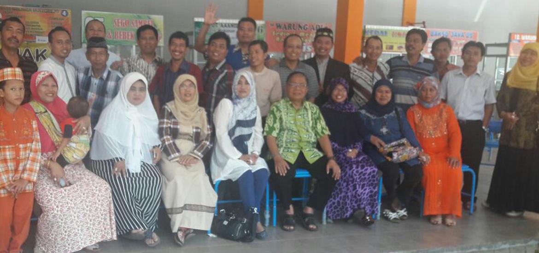 Pascasarjana Bentuk Ikatan Alumni