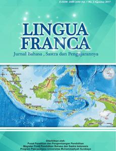 Jurnal Lingua Franca