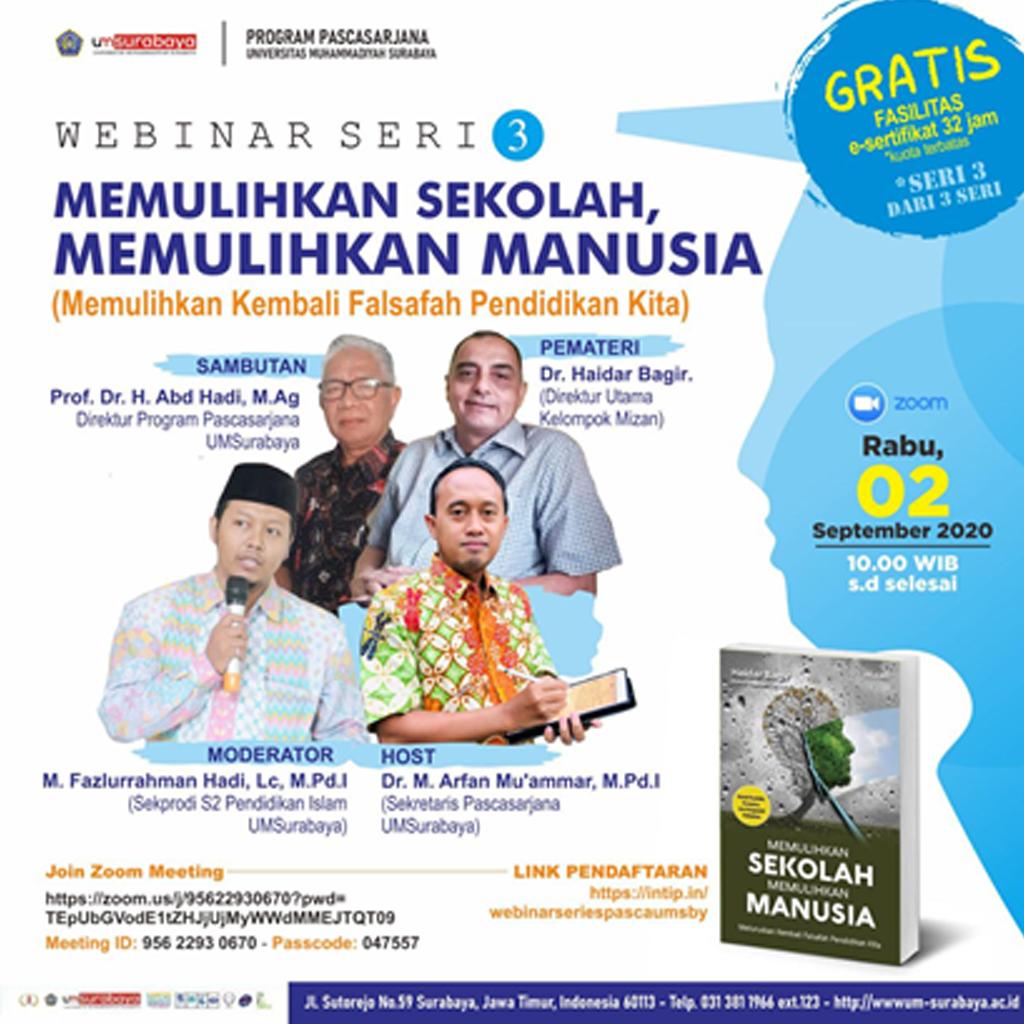Sudah Relevankah Sistem Pendidikan Indonesia?